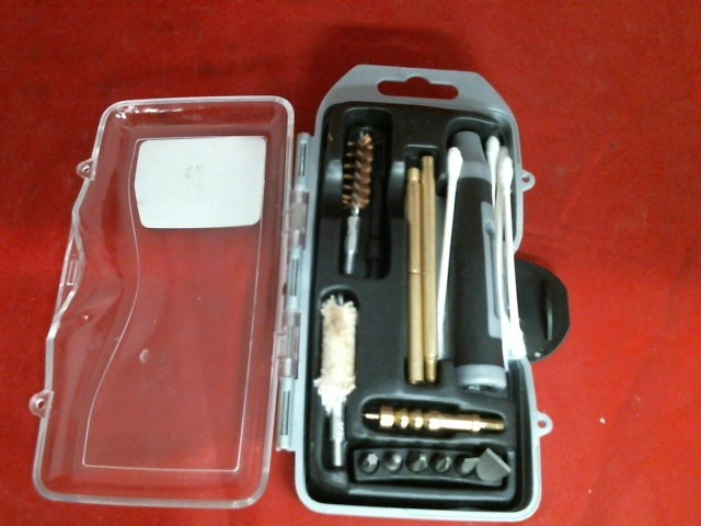 DAC Accessories GUN CLEANING KIT