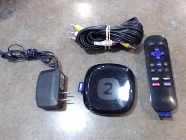 ROKU Home Media System 2720X