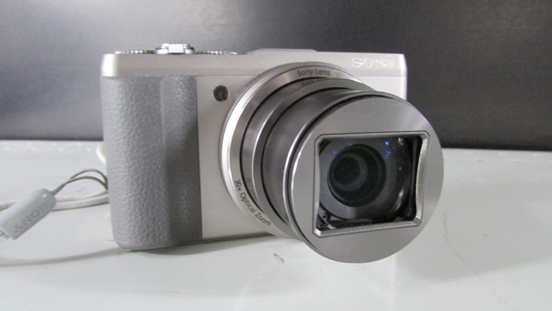 SONY Digital Camera DSC-HX50V