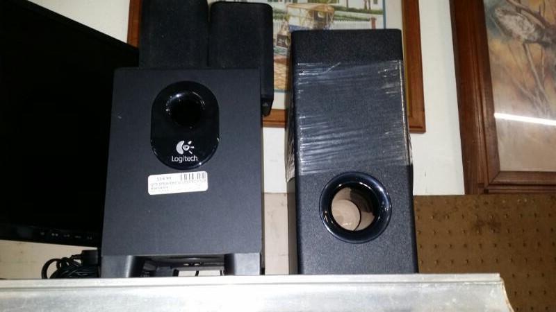 GPX Tuner HM109B