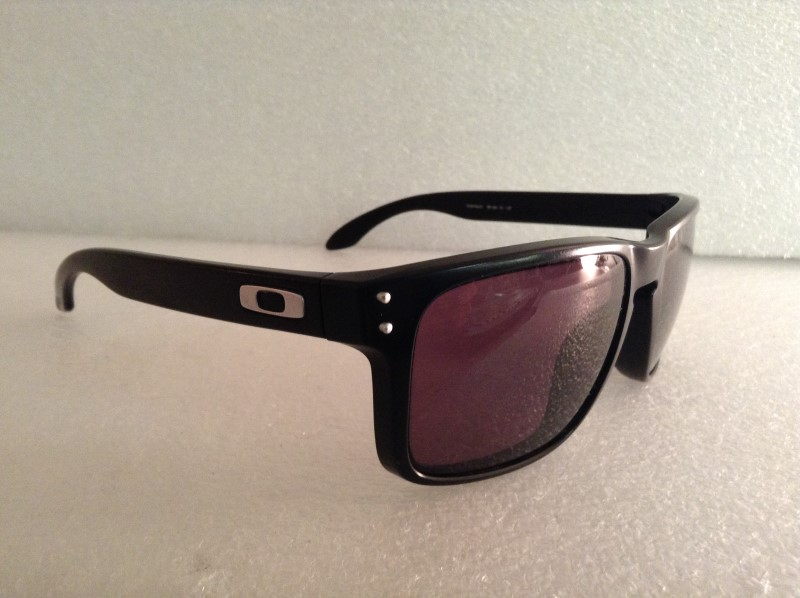 OAKLEY Sunglasses HOLBROOK 009102-01