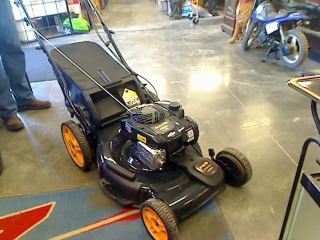 POULAN Lawn Mower PR625Y22SHP