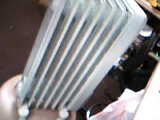 DELONGHI Heater TRH0715L