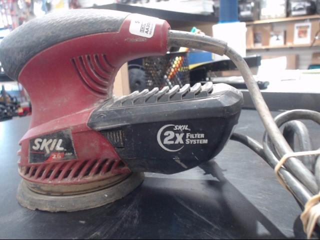 SKIL Vibration Sander 7490