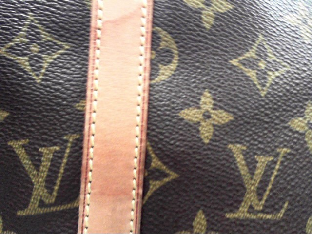 LOUIS VUITTON SAC SHOPPING MONOGRAM TOTE