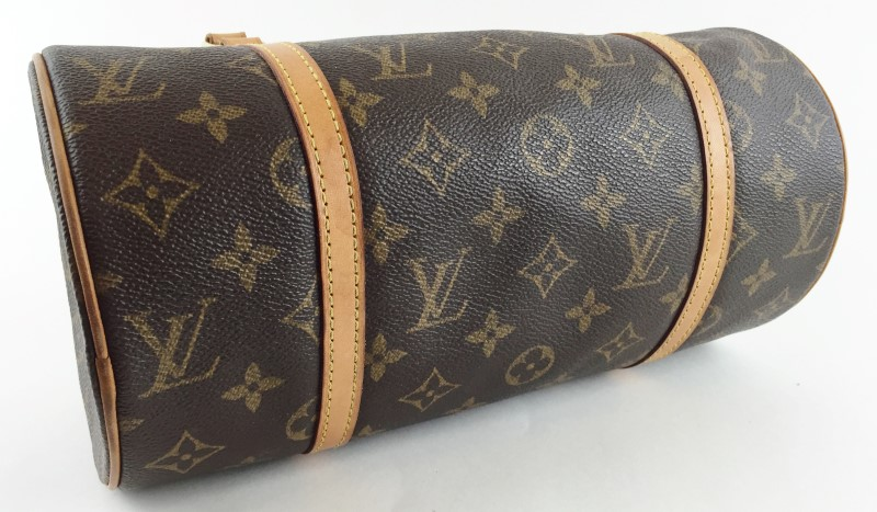 LOUIS VUITTON PAPILLON HANDBAG