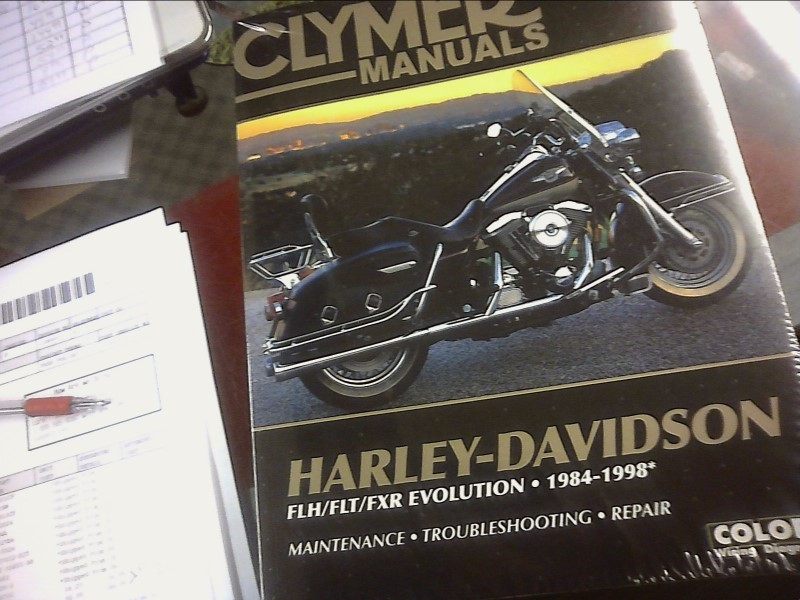 BIKERS CHOICE Motorcycle Part 700422