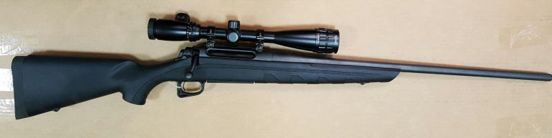 REMINGTON FIREARMS MODEL 770 7MM