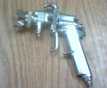BINKS Airless Sprayer 2001