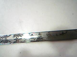 MASON'S Sword MASONIC SWORD