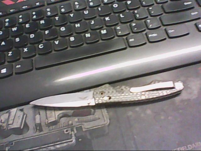 BENCHMADE Pocket Knife MCHENRY WILLIAM 770