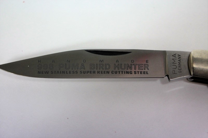 PUMA Pocket Knife