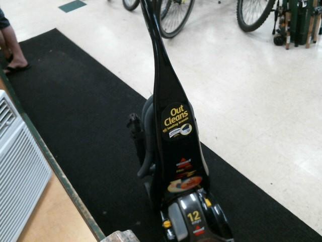 BISSELL Carpet Shampooer/Steamer PRO HEAT PLUS