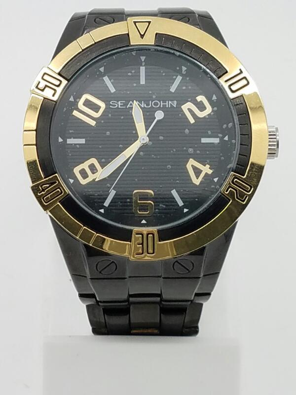 SEAN JOHN Gent's Wristwatch 10026861
