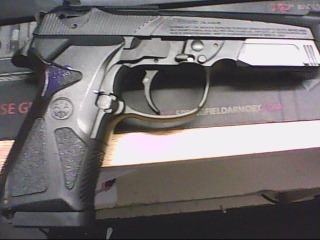 BERETTA Air Gun/Pellet Gun/BB Gun 90-TWO CO2 BB PISTOL