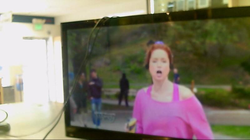 """SANYO TV 32"""" DP32242 (NO REMOTE)"""