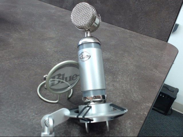 BLUE MICROPHONES Microphone SPARK MICROPHONE