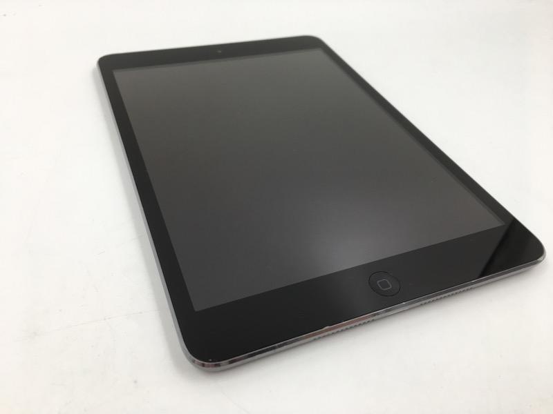 APPLE IPAD MINI 1ST GENERATION 16GB - BLACK / SLATE - WIFI ONLY