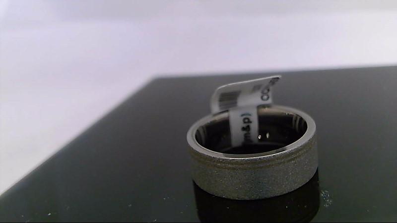 Gent's Ring  Titanium 5.1g size 10