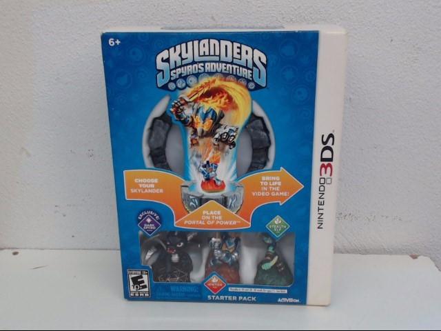 NINTENDO Nintendo DS Game QUANTITY - 3DS GAMES