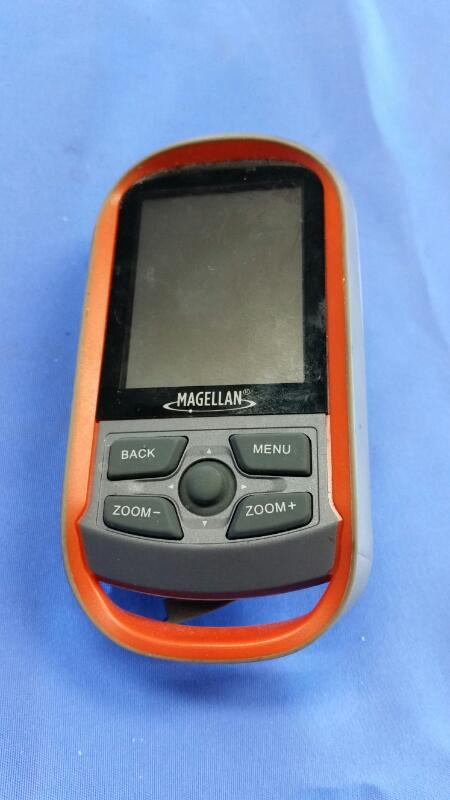 MAGELLAN GPS System EXPLORIST 310