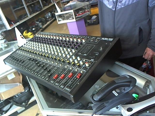 ELECTRO-VOICE Electric Guitar Amp BK-1632