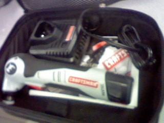 CRAFTSMAN Miscellaneous Tool NEXTEC HAMMERHEAD