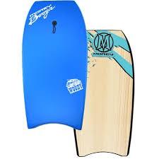 MOREY Surfboard BOOGIE WOODY BOARD