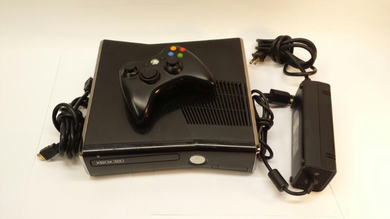 Microsoft Xbox 360 - 250 gb