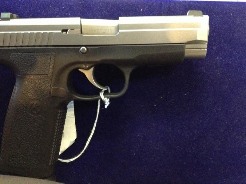 KAHR ARMS Pistol TP45