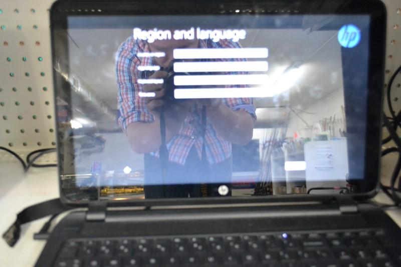 HEWLETT PACKARD PC Laptop/Netbook 15-F024WM
