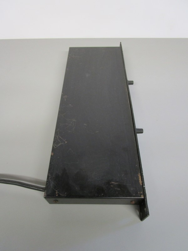 ROCKTRON 311 COMPRESSOR / EXPANDER
