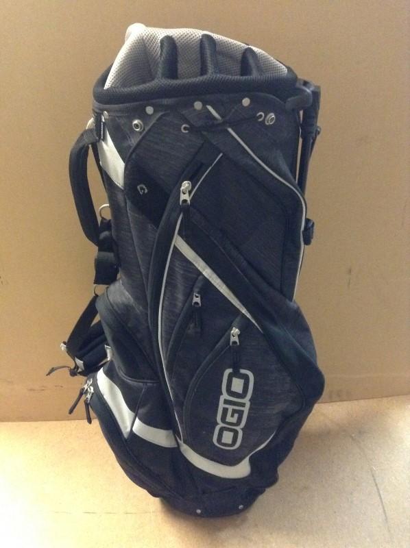 OGIO Golf Accessory SHREDDER