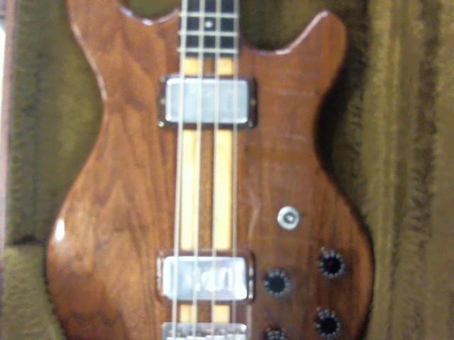 KRAMER Bass Guitar 450B