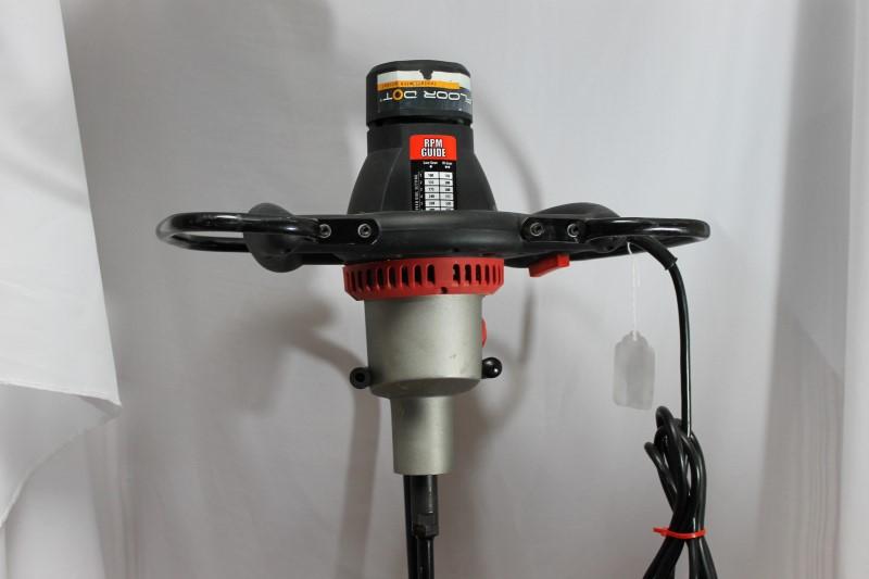 Fusion Handheld Cement Mortor Mixer