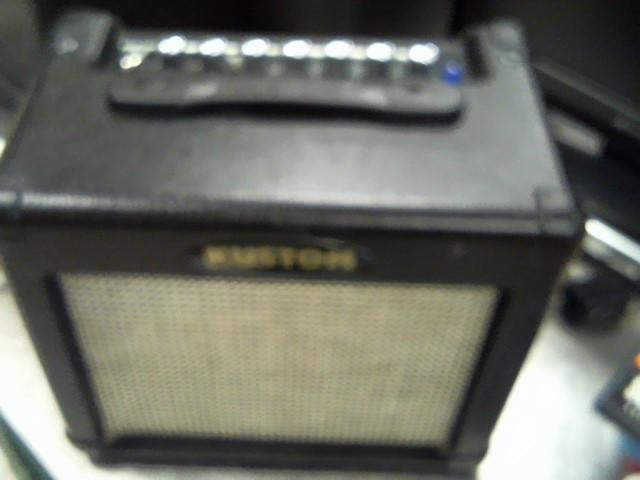KUSTOM AMPLIFICATION Electric Guitar Amp KGA10