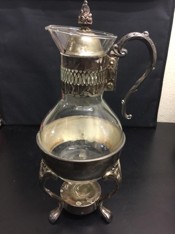LEONARD Glassware CARAFE
