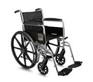 MEDLINE Wheelchair/Walker WHEEL CHAIR