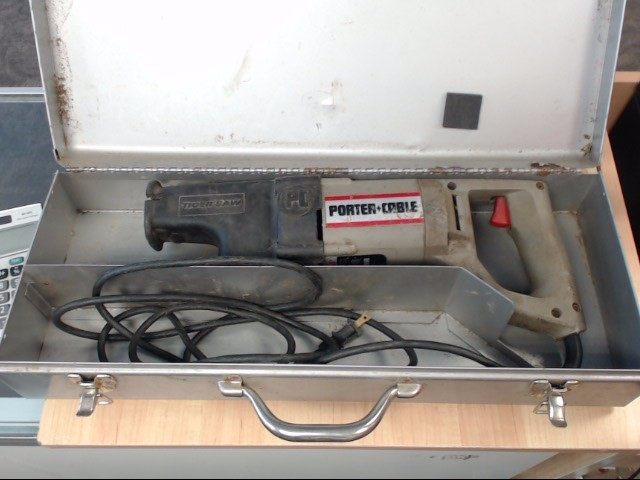 PORTER CABLE Reciprocating Saw 738