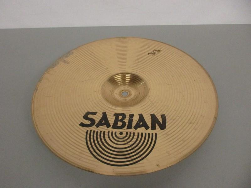 """SABIAN B8 14"""" THIN CRASH"""
