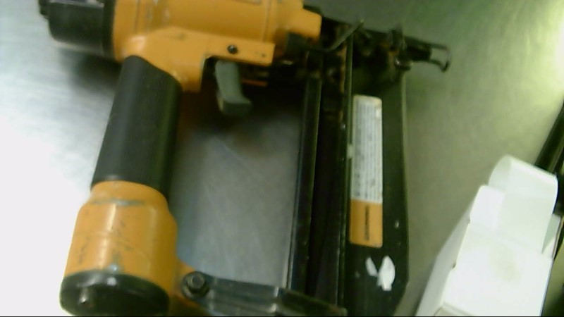 BOSTITCH Nailer/Stapler SB-166FN