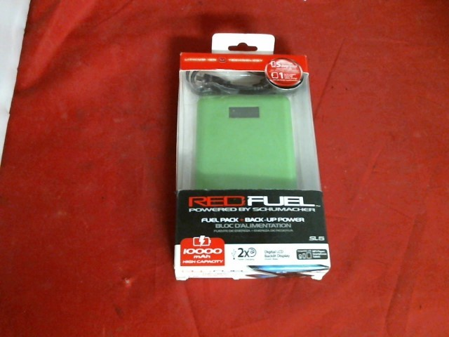 REDFUEL Cell Phone Accessory SL5