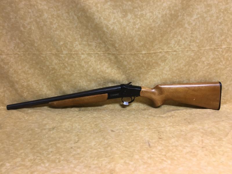 STEVENS ARMS Shotgun 940C