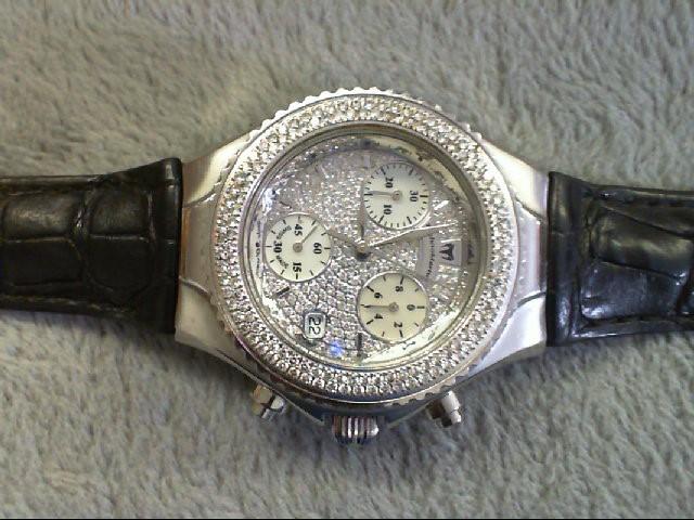 TECHNOMARINE Lady's Wristwatch DTMPWW