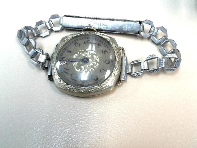 Pocket Watch ANTIQUE WATCHES