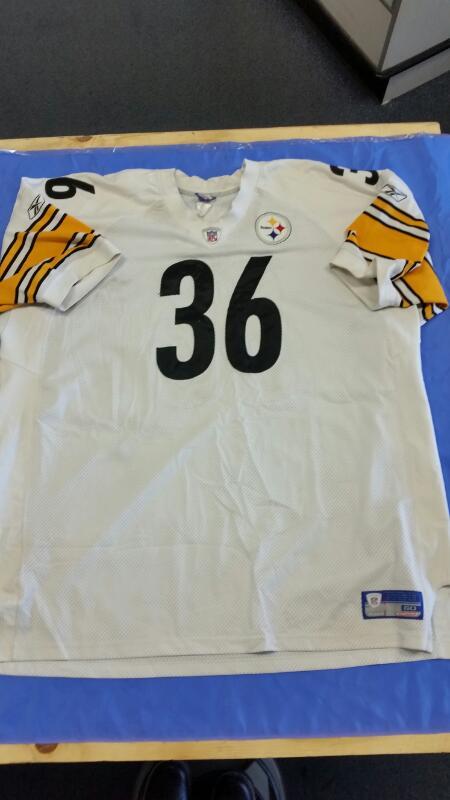 NFL Shirt STEELER JERSEY