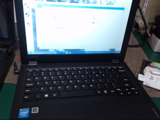 LENOVO Laptop/Netbook 80R2
