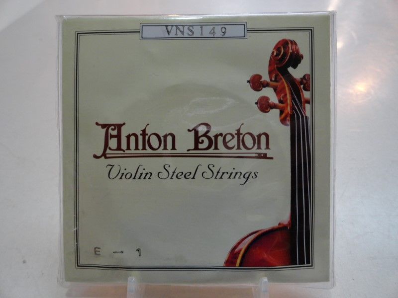 ANTON BRETON Musical Instruments Part/Accessory VNS149