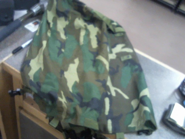 Hunting Gear US MILITARY CAMO BAG US MILITARY BAG