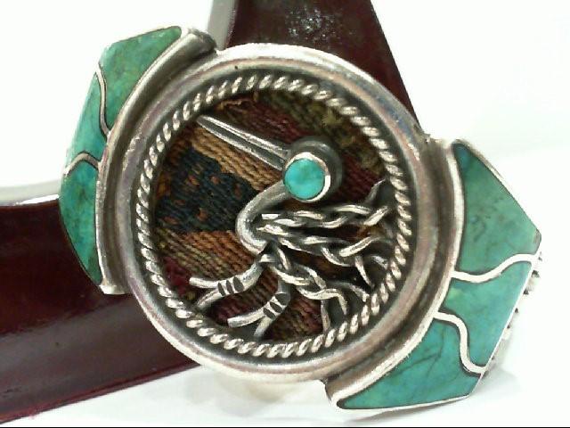 Silver Bracelet 925 Silver 63.4g